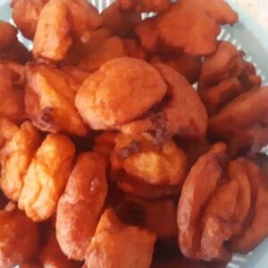 Akara(Nigerian Bean Fritters)
