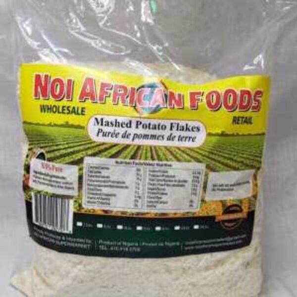 Mashed Potato Flakes (5Lb)