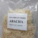 Abacha (African Salad)