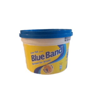 BlueBand Margarine 1