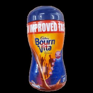 Bournvita 3
