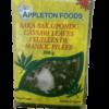 Cassava Leaf(frozen) 1