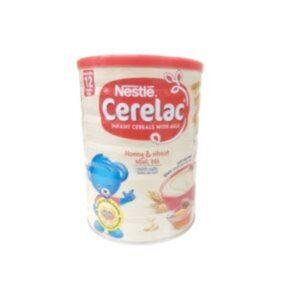 Nestle Cerelac 1