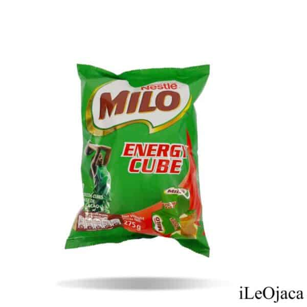 ChocoMilo