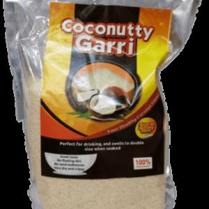 Coconut Garri 3