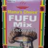 Cocoyam fufu (Mama's Choice) 1