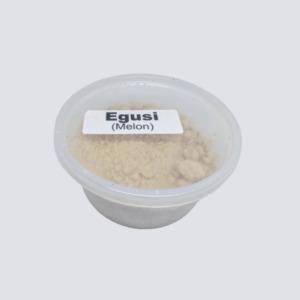 Egusi Blended