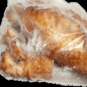 Smoked Frozen Turkey 3