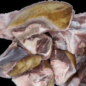 Goat Meat 3