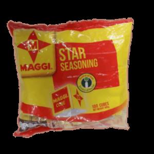 Maggi Star Seasoning 3