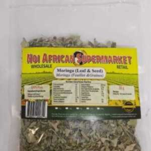 Moringa Leaf (30g) 3