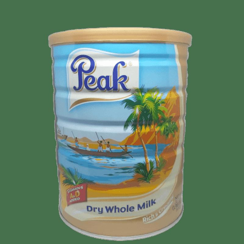 Peak Milk 1