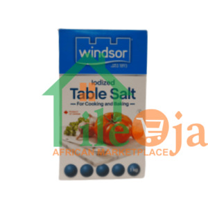 Windsor Salt