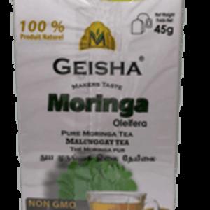 Geish Moringa Tea 2