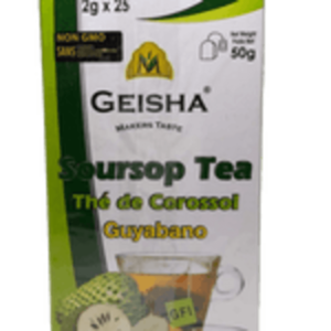 Geish Soursop Tea 4