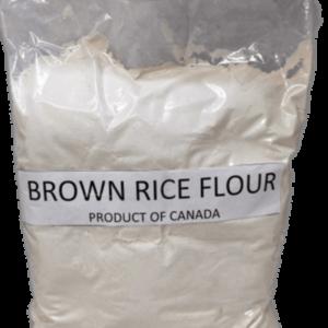 Rice Flour 3