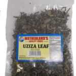 Uziza Leaf