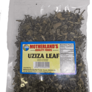 Uziza Leaf 2