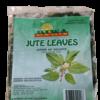 Jute Leaves (Ewedu) 2