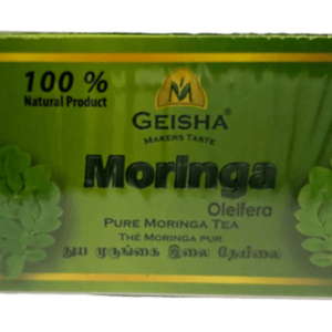 Geish Moringa Tea 1