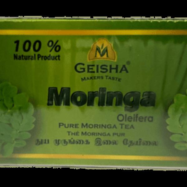 Geish Moringa Tea
