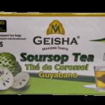 Geish Soursop Tea